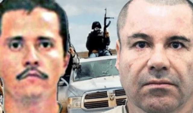 La historia de cómo El Mencho secuestró a los hijos de El Chapo (VIDEO)