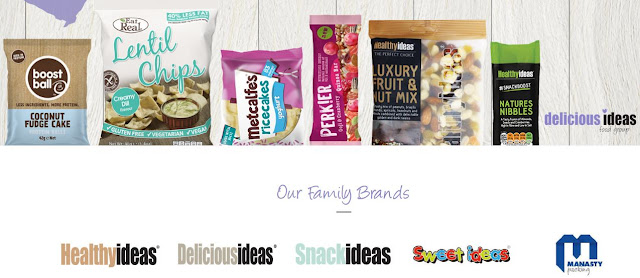 new snacks disrupting food industry healthy snacking innovative brands