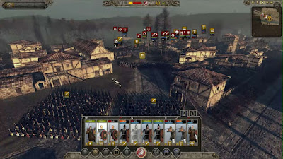 Total War Attila Factions