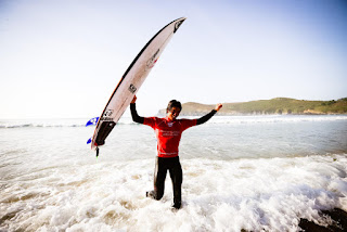 15 Kanoa Igarashi JPN Pantin Classic Galicia Pro foto WSL Laurent Masurel
