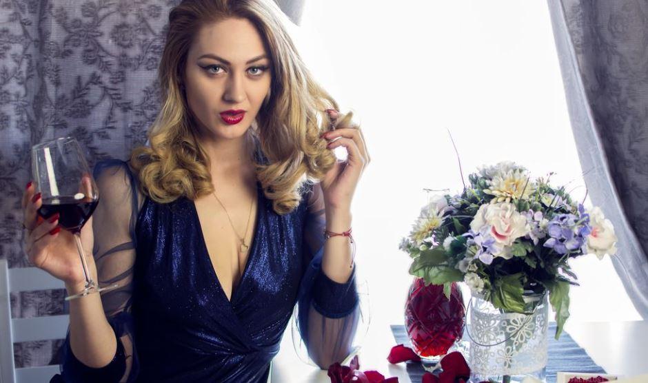 FreyaLust Model GlamourCams