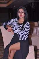 Akshata in a long leg split Skirt and Top Spicy Pics ~  Exclusive 44.JPG