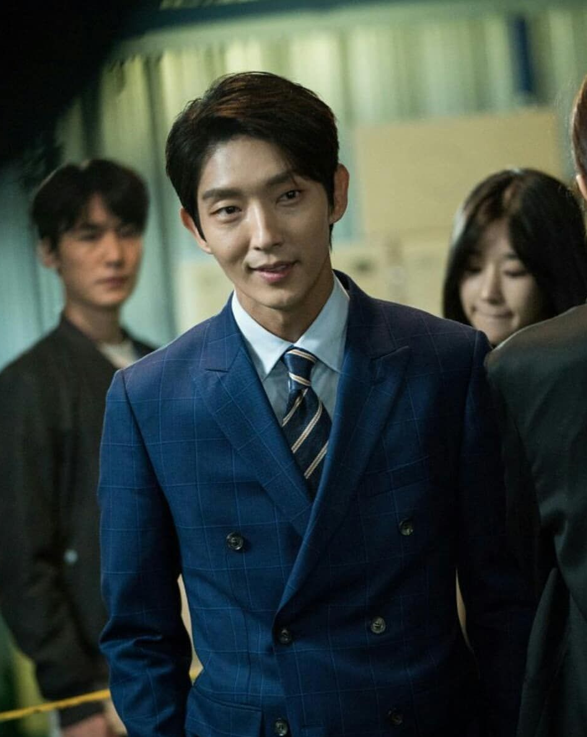 Lee Joon Gi: The Hottest, Most Handsome And Talented South