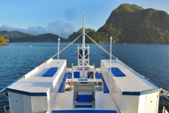 Palawan Secret Cruise Floating Hotel