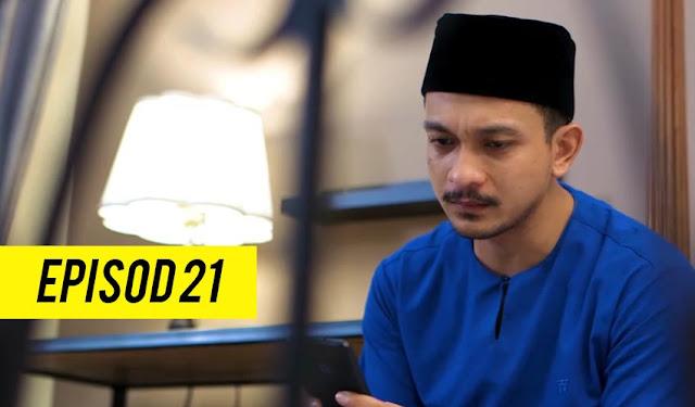Drama 7 Hari Mencintaiku 2 Episod 21 Full