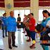 KNPI Gunungsitoli Utara Bagikan Paket Sembako Kepada Warga Terdampak Covid-19