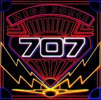 707 [Mega Force - 1982] aor melodic rock music blogspot full albums bands