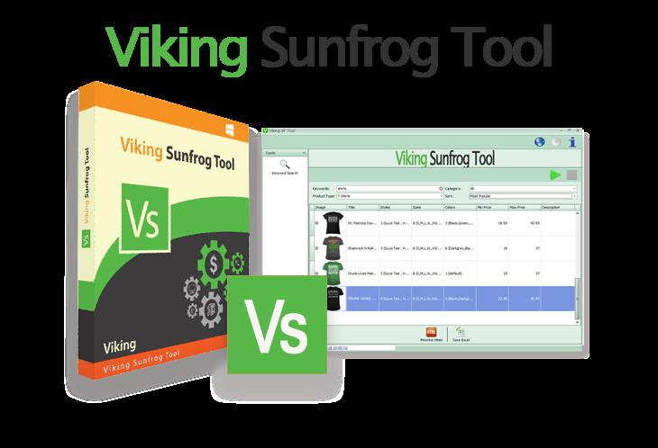 Viking Sunfrog Tool 1.0.0.2 Download Grátis