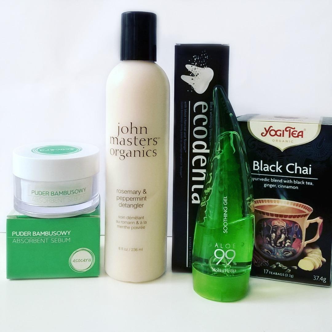 Internetowe drogerie ekologiczne gdzie kupować naturalne kosmetyki online