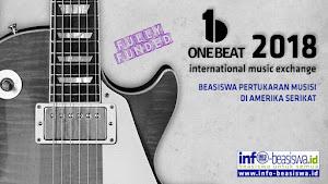 Fully Funded: OneBeat International Music Exchange