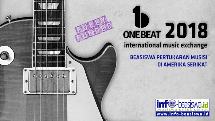 Fully Funded: OneBeat International Music Exchange