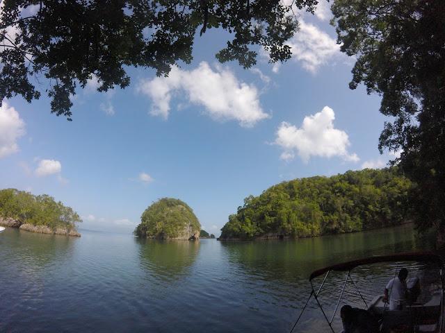 Parc National Los Haïtises
