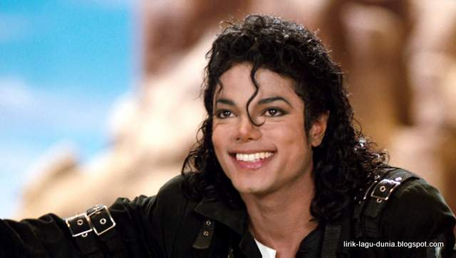 Lirik Lagu Heal the World - Michael Jackson