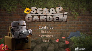 download games scrap garden free