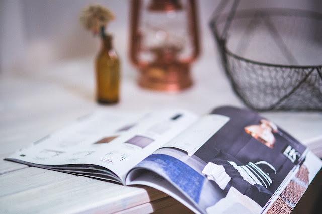 creative catalogs