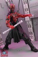 Star Wars Black Series Darth Maul (Sith Apprentice) 18
