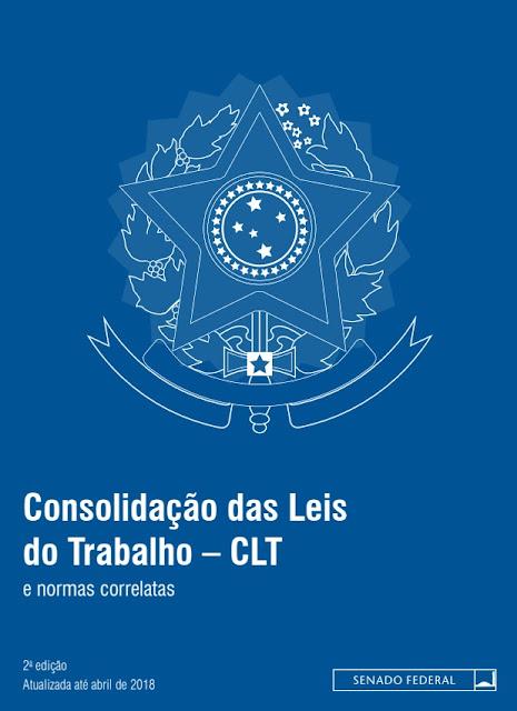 CLT - 2ª Ed. 2018 - Aloysio Vieira