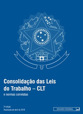CLT - 2ª Ed. 2018
