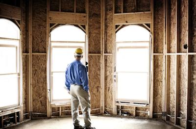 Hvordan bygge et rom tillegg: råd om arbeid med Contractors