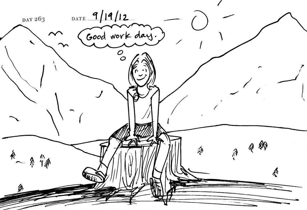 Annie Ink: September 2012