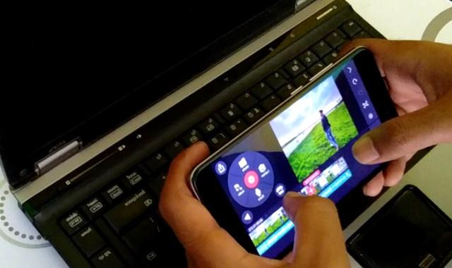 Aplikasi Edit Video Ringan dan Bagus