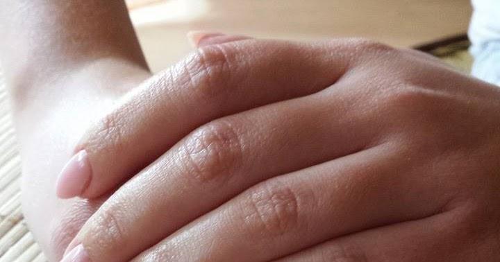 Nie Rób Tego Swoim Paznokciom Manicure Hybrydowy Freewolność
