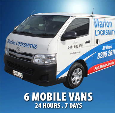 Mobile Locksmiths Adelaide