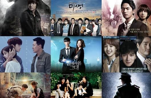 पूरी दुनिया में धूम मचाने वाले कोरियाई ड्रामाज  Korean Dramas का इतिहास