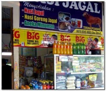 Makanan Ciri Khas Tangerang