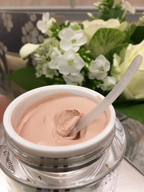 Emma Hardie Purifying Pink Clay Detox Mask