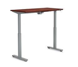 Offices To Go electric sit-stand table