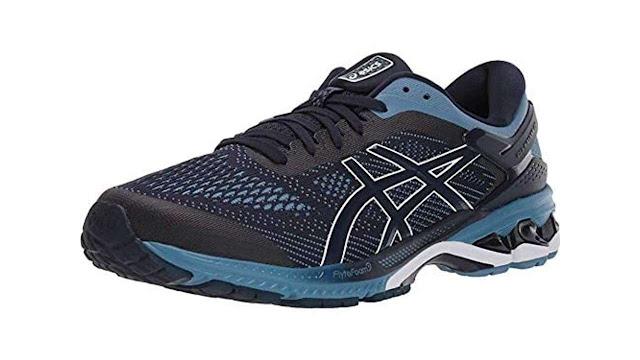 ASICS Men's Gel-Kayano 26 Running Shoes