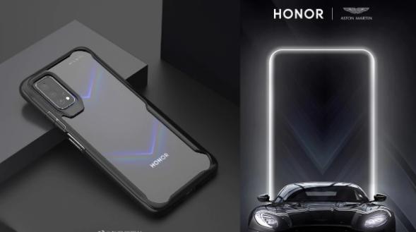 Honor V30