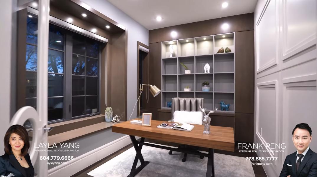 38 Interior Design Photos vs. 4261 W 13th Ave, Vancouver, BC Luxury Home Tour