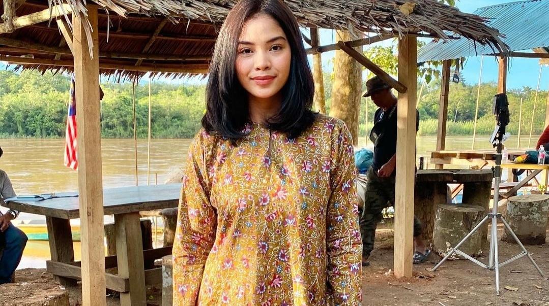 Biodata Syazlin Zainal Pelakon Drama Potong