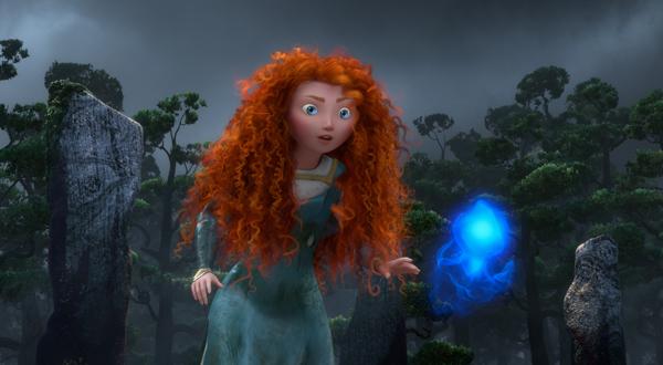 Brave Pixar