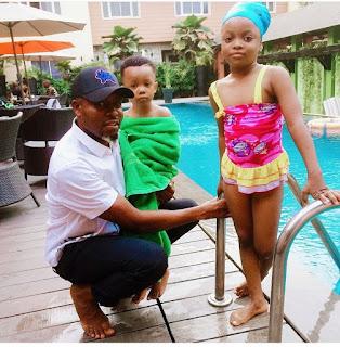 Lege Miami Son and Daughter