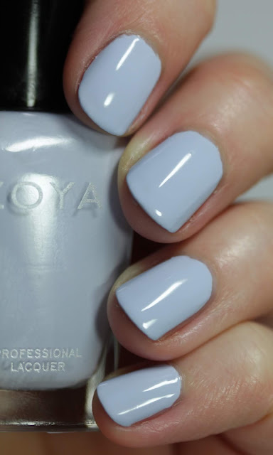 Zoya Emerson swatch by Streets Ahead Style