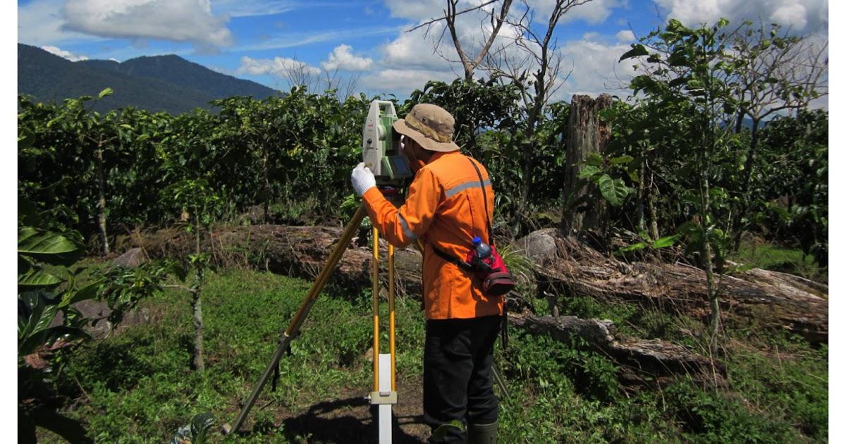 Jasa Pemetaan Pengukuran Tanah Topografi Di Bandung 1 Jasa Pengeboran Tanah Terpercaya
