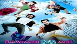 BAD-E-SABA Presents - Jawani Phir Nahi Ani Pakistani Movie