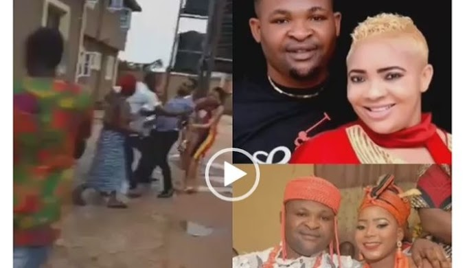"Nigerian Pastor Dies while screaming ""I NEED BLOOD""(Video)"