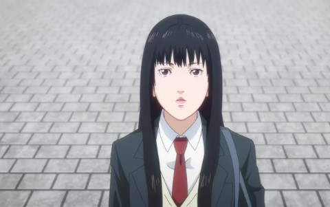 Inuyashiki – Episódio 09