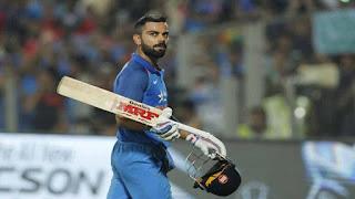 Virat Kohli 122 vs England   27th ODI Hundred Highlights