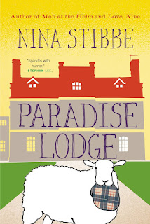 Review: Paradise Lodge by Nina Stibbe