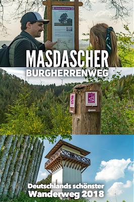 Traumschleife Masdascher Burgherrenweg  Saar-Hunsrück-Steig  Wandern Kastellaun  Premiumwanderweg Mastershausen  Deutschlands schönster Wanderweg 2018 17