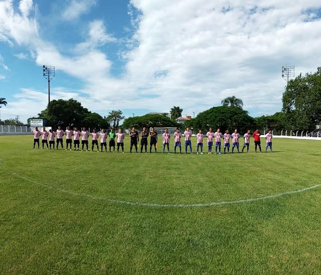 Campeonato Municipal de Futebol de Registro-SP começa com jogos equilibrados