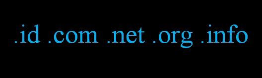 Dampak Mengganti Domain Sebuah Blog Menjadi TLD