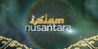 Menanggapi Konsep Tentang Islam Nusantara.