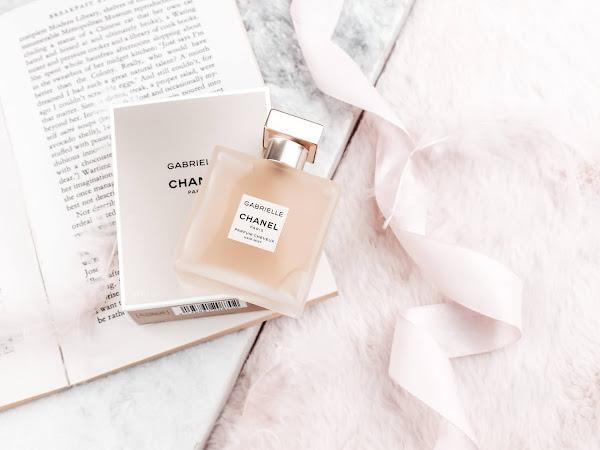 Chanel - Gabrielle Hair Mist