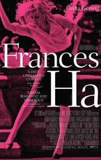 Frances Ha (2012) Comedia dramatica con Greta Gerwig